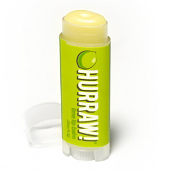 Vegan Lip Balm Lime