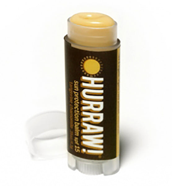 Vegan Lip Balm SPF 15 Sun Protection