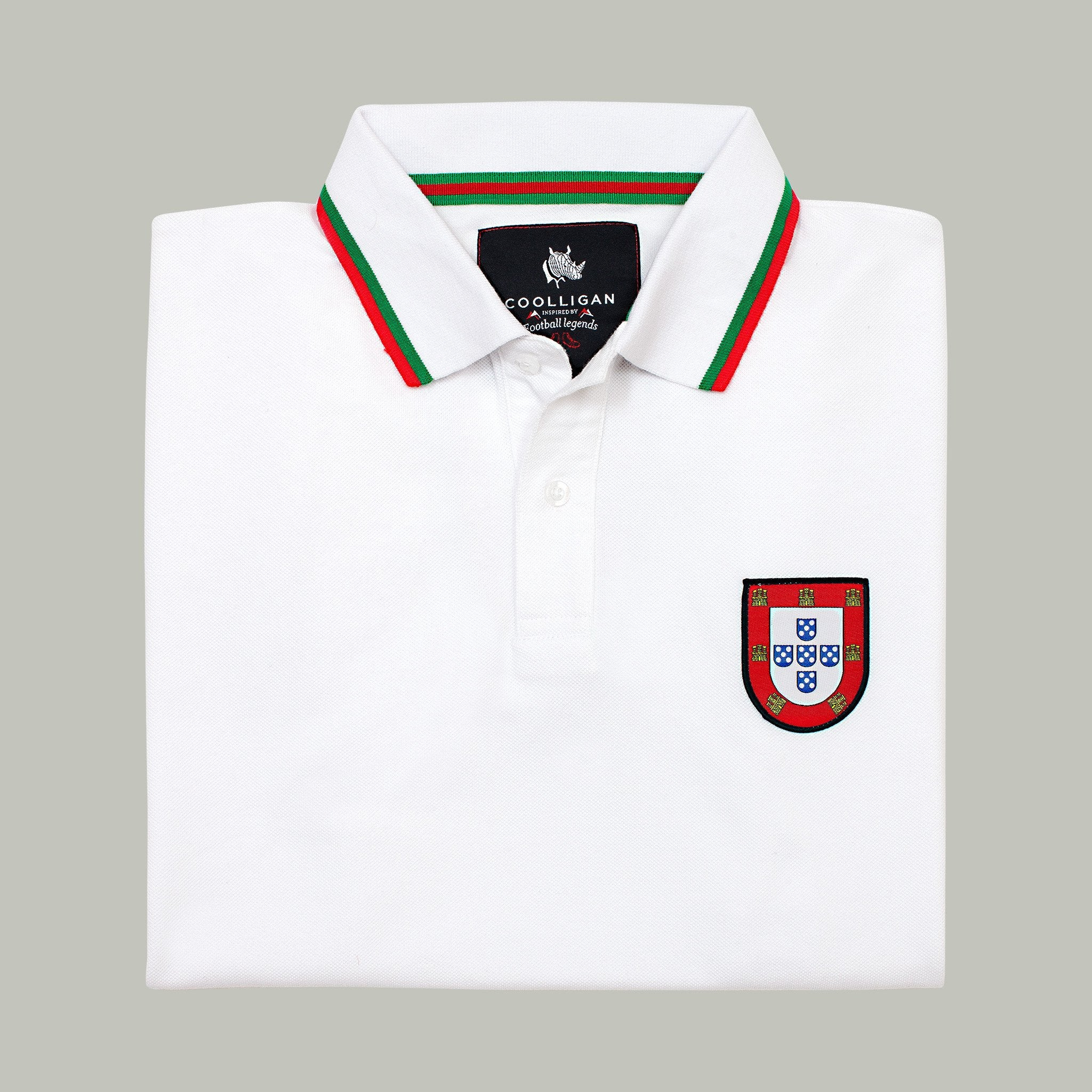 1972 PORTUGAL AWAY