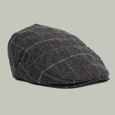 1602 GOALKEEPER CAPS Gris Oscuro
