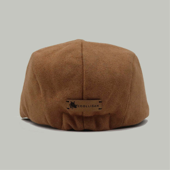 1602 GOALKEEPER CAPS CAMEL lisa