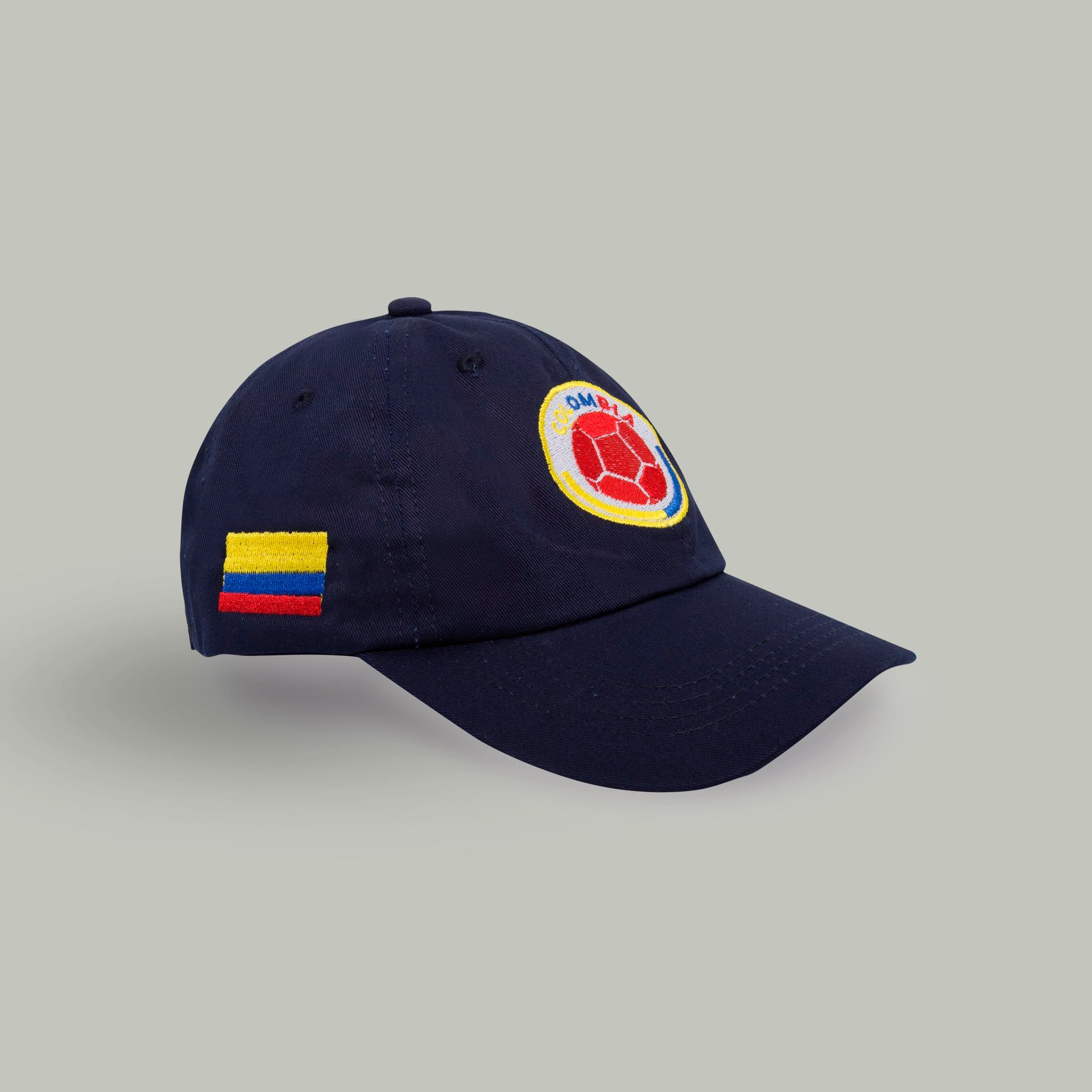 GORRA COLOMBIA