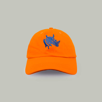 GORRA RHINO ORANGE