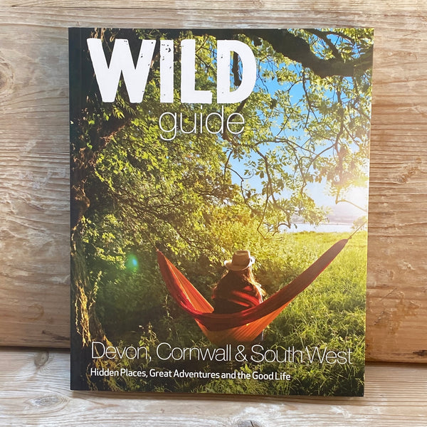 Wild Guide Southwest Book
