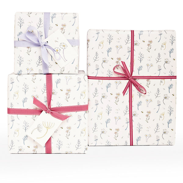 Somerset Meadow Wrapping Paper