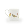 Country Chickens Small Size Mug