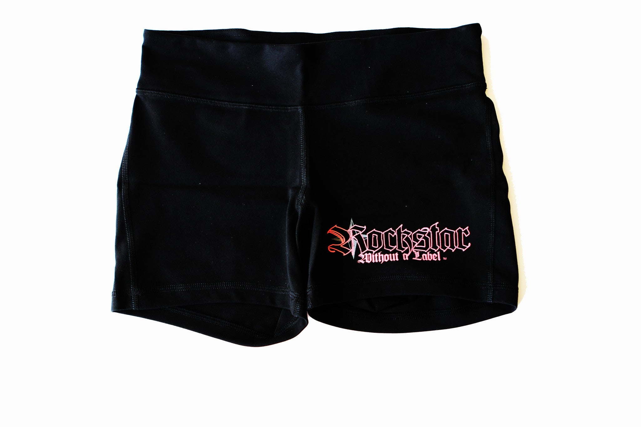 Fitness/Sport Shorts Black