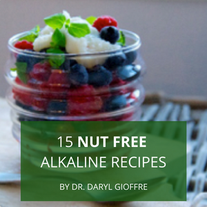 15 Nut-Free Alkaline Recipes