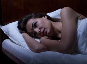 Trouble Sleeping? It Could Be Caused By What You Eat