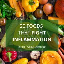 20 Foods That Fight Inflammation