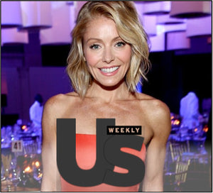 Kelly Ripa's All You Can Eat Cleanse: We Tried It!
