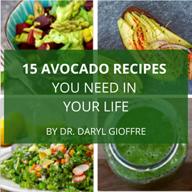 15 Avocado Recipes You Need in Your Life