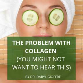 The Problem With Collagen (You Might Not Want to Hear This)