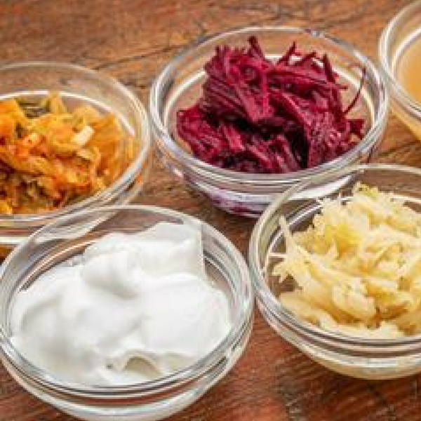 Everything You Need to Know About Fermented Foods