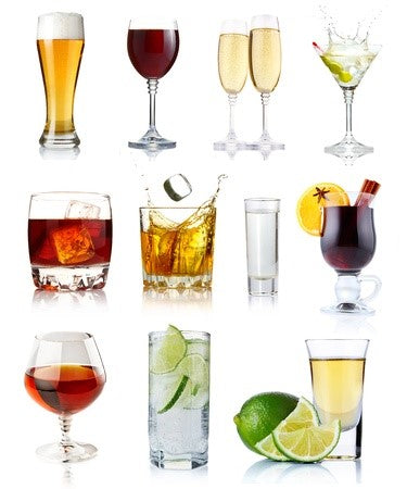 The Bad, Better & Best of Alcohol (If You Drink at All, You Need to Read This!)