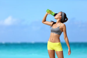 Make This Your Best Alkaline Summer With These 5 Tips