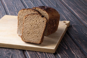 Alkaline Diet Recipe: Homemade Ezekiel Bread