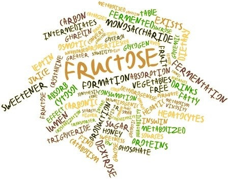 Fructose: The Worst Sugar of Them All
