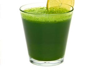 Sweet Green Alkaline