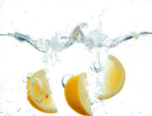 Alkaline Diet Recipe: Alkaline Lemonade