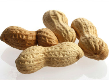 GOING NUTS – WHY YOU SHOULD AVOID PEANUTS LIKE THE PLAGUE!