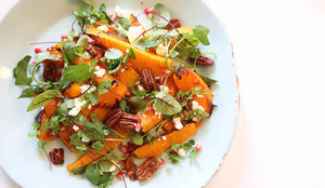 The Best Warm Salads For Cold Weather