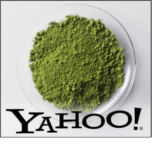 YB Loves: A Green Powder That Delivers Beauty Nutrients On-the Go
