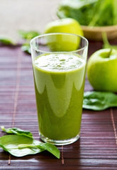 Dr Green Juice