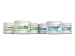 AlkaMind Combo Pack