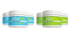AlkaMind Combo 6-Pack