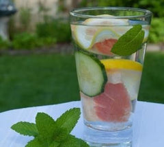 Detox Dream Water