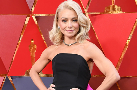 Kelly Ripa: Strict Mother, Troll Troller, And Celebrity