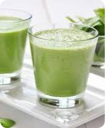 lime-smoothie