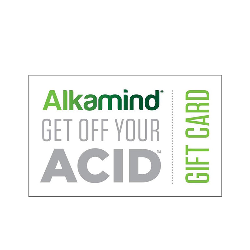 Alkamind Gift Card