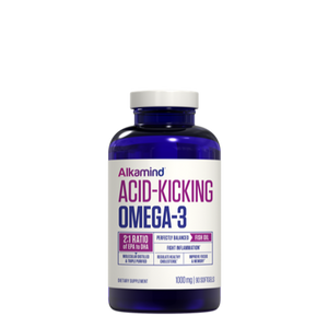 Ultimate Omega-3 Bundle Kit