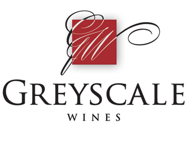 Logo for Greyscale Wines on Qorkz.com