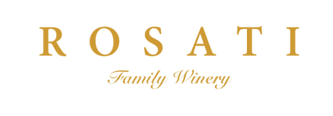 Rosati Family Wines Link on Qorkz