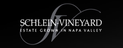 Schlein Family Vineyards logo on Qorkz.com