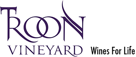 Troon Vineyard Logo