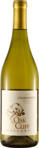 2015 Oak Cliff Cellars Sonoma Chardonnay - Qorkz