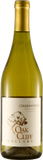 2011 Oak Cliff Cellars Sonoma Chardonnay (Unoaked)