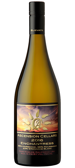 2016 Ascension Cellars Enchantress Rhone Blend - Qorkz