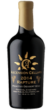 2014 Ascension Cellars Rapture Red Port-Style Dessert Wine
