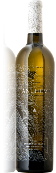 2016 Anthem Sauvignon Blanc Carsi Ranch Vineyard - Qorkz