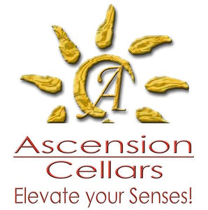 Ascension S.I.P. Tasting (Virtual)
