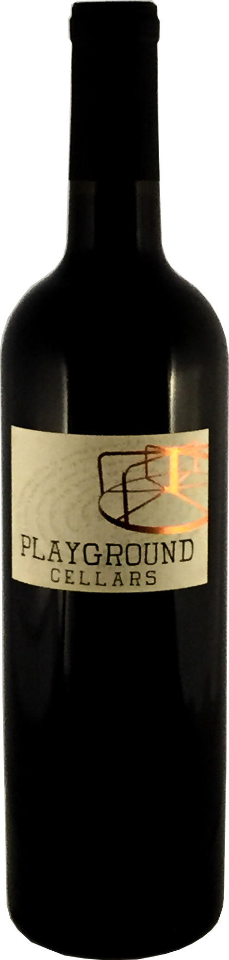 2013 Playground Cellars Paso Robles Tempranillo - Qorkz