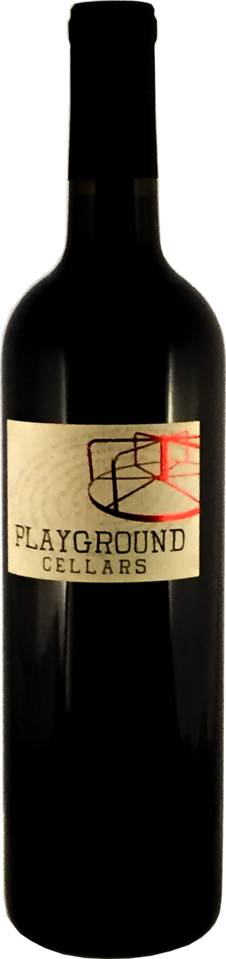 2013 Playground Cellars Howell Mountain Cabernet Sauvignon - Qorkz