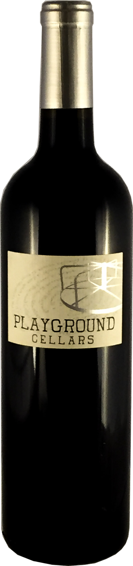 2013 Playground Cellars Playground Proprietary Red - Qorkz