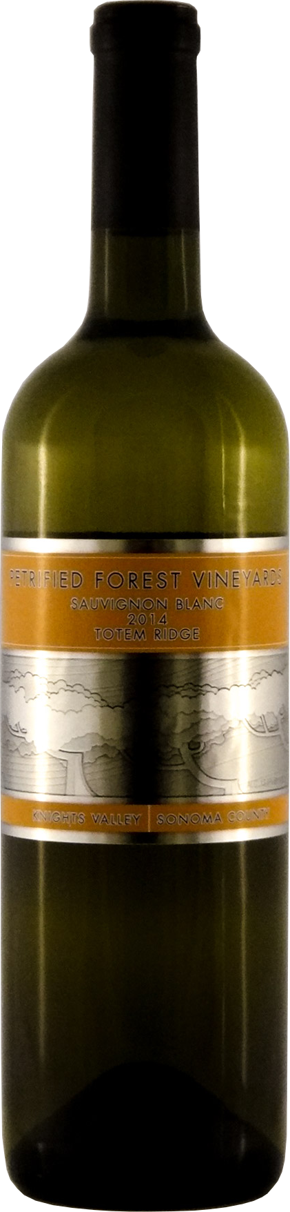 2016 Petrified Forest Vineyards Sauvignon Blanc - Qorkz
