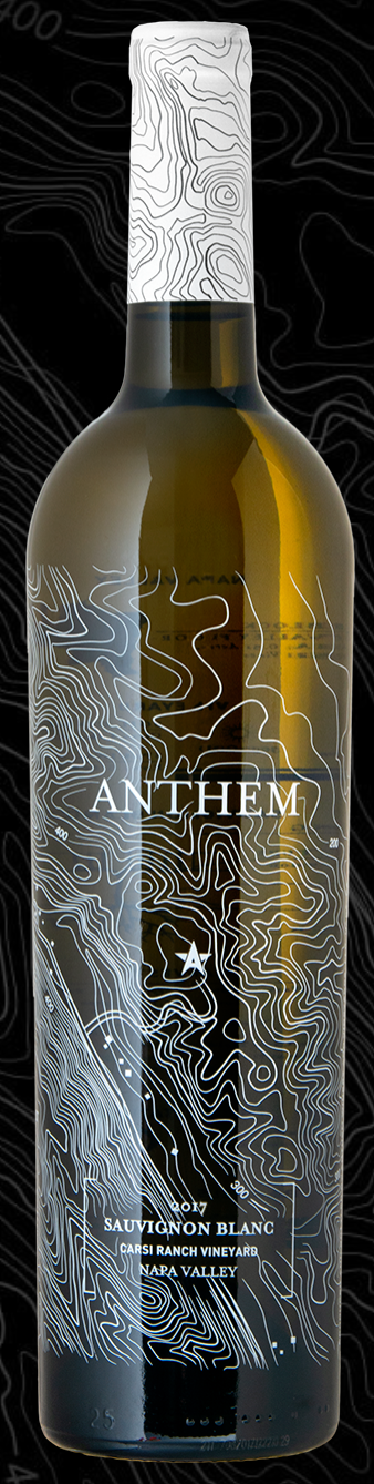 Anthem Carsi Ranch Sauvignon Blanc, 2017